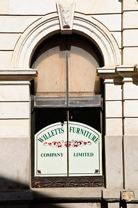 Willets Furniture Oamaru New Zealand