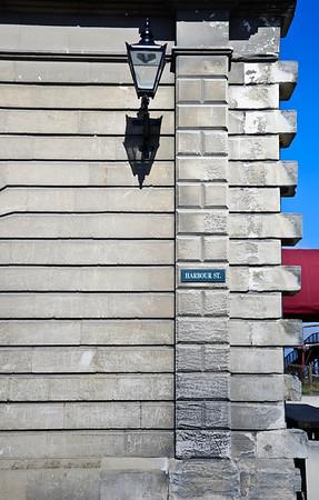 Harbour Street Oamaru New Zealand