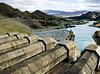 Penstock<br /> Benmore Dam<br /> Waitaki District<br /> South Island<br /> New Zealand