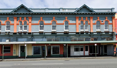 Club Hotel Bluff South Island New Zealand