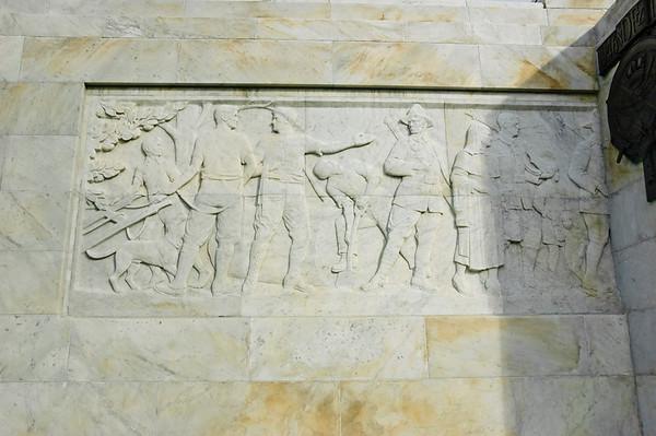 Cenotaph Wellington