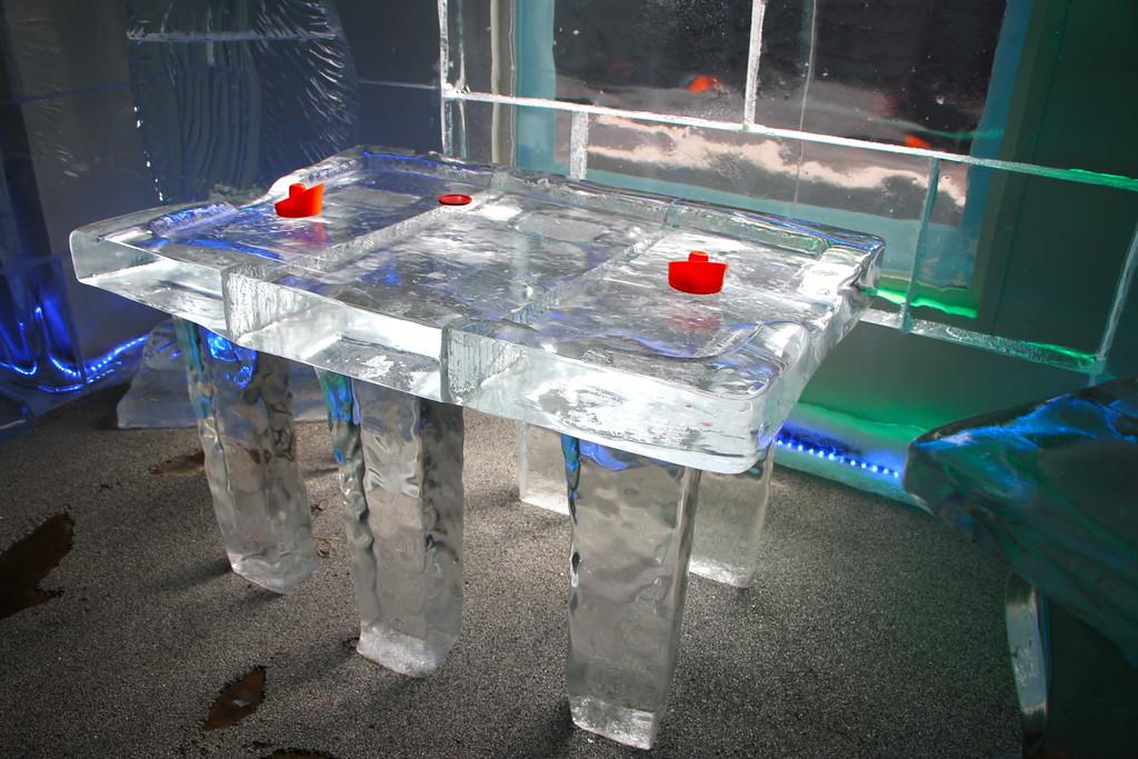 Ice Bar Queenstown