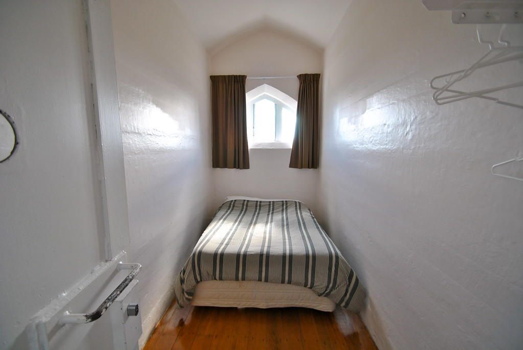 Jailhouse Hostel Christchurch