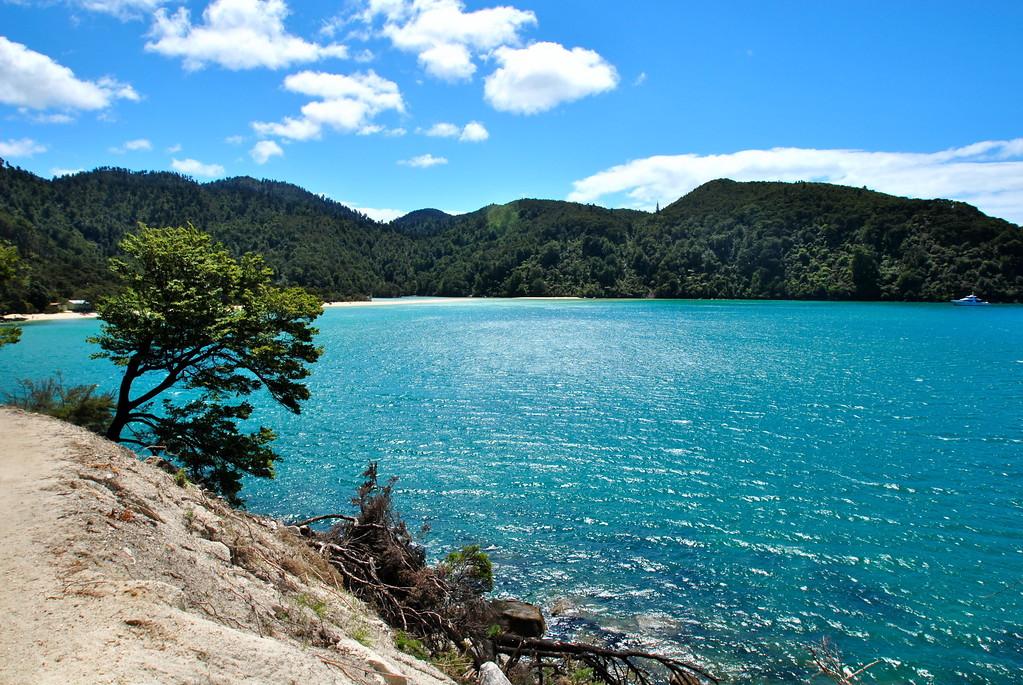 abel tasman water taxi