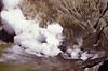 Ash eruptions #WHI2003-4