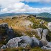 DSC_7423 view across Denniston Plateau from the escarpment edge *