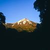 11011-05004 Sunrise on Mount Taranaki *