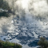 DSC_2913 Steaming mud pools at Whakarewarewa geothermal area. Rotorua.