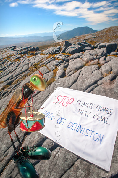 DSC_8958 Please Help us Save the Denniston Plateau from coal mining *