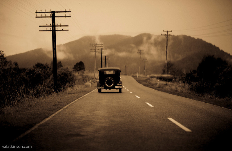 old car in nz