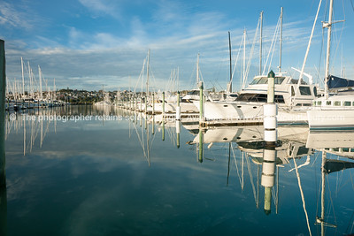 Auckland waterfront, Westhaven-11