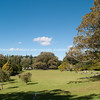 Picknicer paradise, Cornwall Park, Auckland