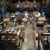 Inside city's new modern Riverside Markets