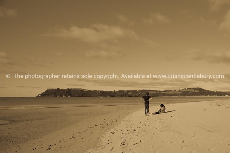 cooks beach-coromandel-outdoors