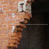 Tokomaru Bay brick ruins. New Zealand images.