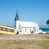 Historic Raukokore Church. New Zealand images.