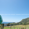 8711 State Highway 35, East Coast letterbox. New Zealand images.