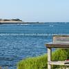 Waihau Bay coastal landscape with fish cleaning bench
