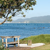Waihau Bay coastal landscape