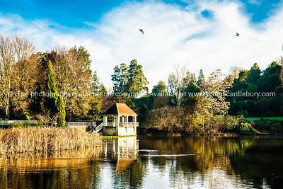 Hamilton Gardens.