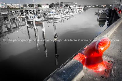 Napier Ahuriri Estuary