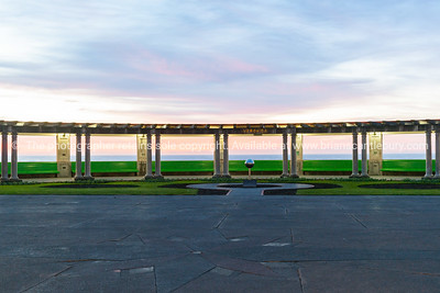 Napier, Marine Parade, the Colonade