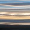 Coastal abstract Himutangi Beach Levin New Zealand