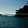 Marlborough Sounds. New Zealand images.