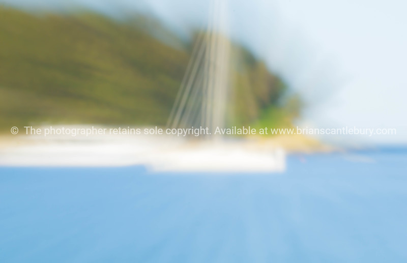 Background image abstract zoom blur