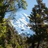 Mount Egmont.