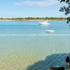 Scenic estuary Ngunguru
