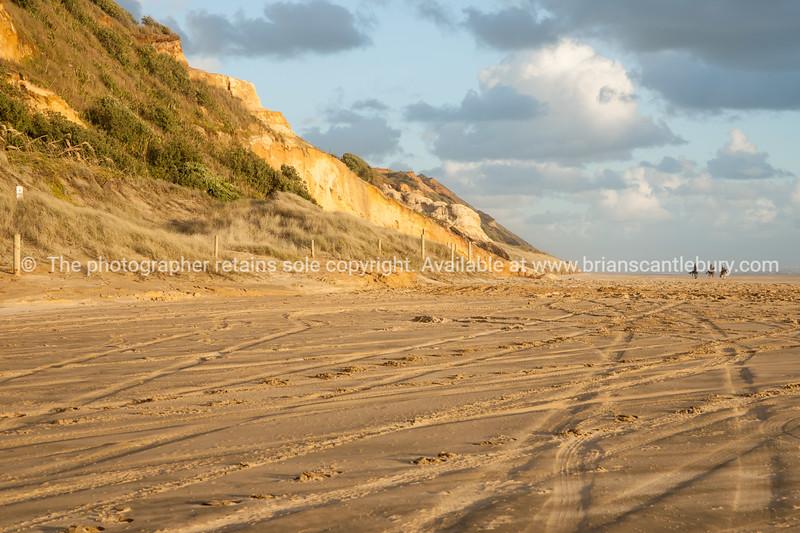 Bayleys Beach. Northland.