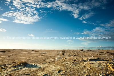 Beach, desert-like.Karikari in Far North, New Zealand images. Northland