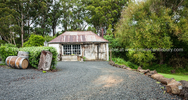 The Blacksmiths Shop, Kerikeri. Northland,New zealand images.