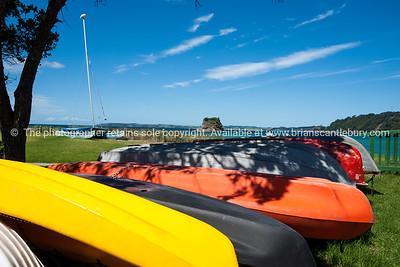 Matheson Bay, Northland.