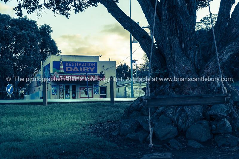Destination Dairy Whangarei