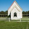 Far North. Matatoke Church. New Zealand images.