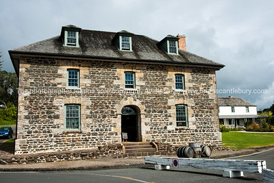 Historic Stone Store. Northland