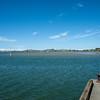 Omaha Bay wharf, Northland