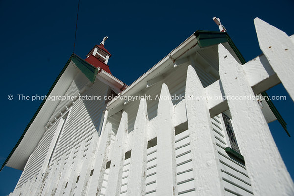 St Mary's Anglican Church, Waikawa.