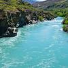 Scenic Kawerau Gorge and river