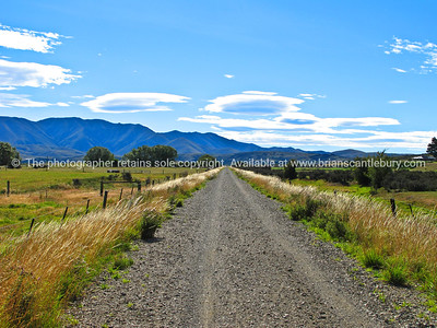 Southland, Central Otago and Fiordland photos, Central Otago Rail Trail Photos, Paradise Trail.  Magnificent places, views and history. South Pacific Images.