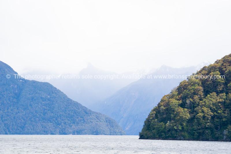 Lake Manapouri South Island (16 of 28)