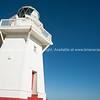 Waipapa Point Lighthouse in Catlins