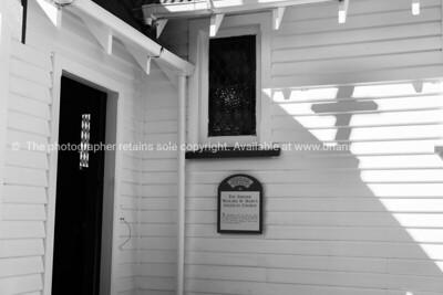 St Mary's Anglican Church, Waikawa.