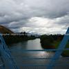 Miller's Flat Bridge.
