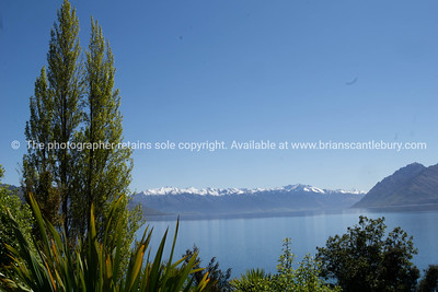 Lake Hawea view
