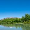 Ahuriri River at Omarama, Central Otago
