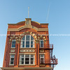 Invercargill historic building.