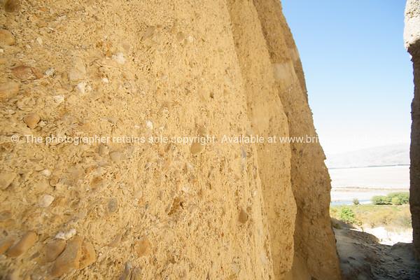 Omarama Clay Cliffs.